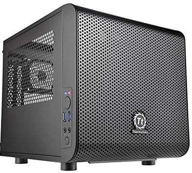 Homeserver / Desktop-Rechner selber bauen – die benötigte Hardware