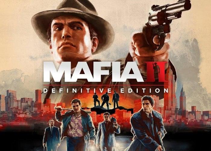 Mafia II Definitive Edition: Installation nicht abgeschlossen