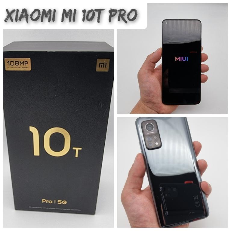 Xiaomi Mi 10T Pro –  Vorstellung, Test und Fazit