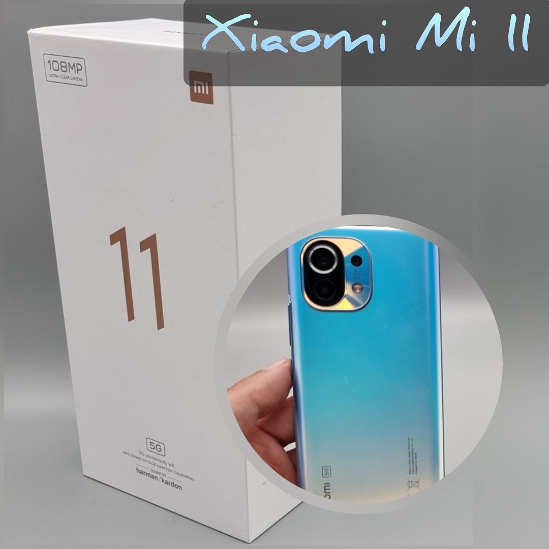 Xiaomi Mi 11 – Vorstellung, Test und Fazit